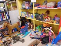 Various Toys - Rocking Chairs/Boardgames/Learning Toys/Baby Toys