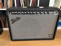 Fender Deluxe Vm 40 watt tube amp