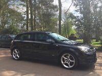 Vauxhall Astra 1.9 SRi CDTi XP