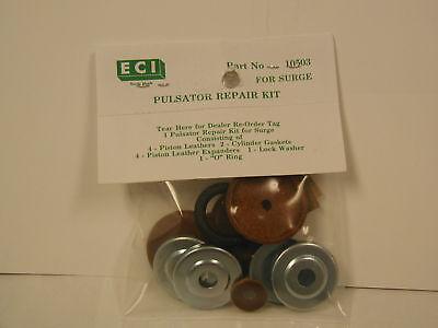Surge Pulsator Repair Kit - For Surge Pulsator - ECI