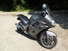 triumph trophy 900 very good condition