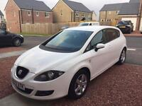SEAT Leon 1.4 TSI Reference sport 5dr