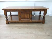 Old Charm Table
