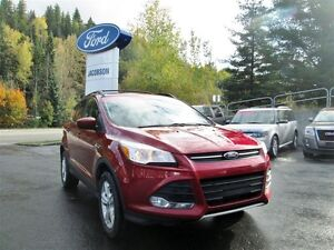 2013 Ford Escape SE AWD - Local One Owner!