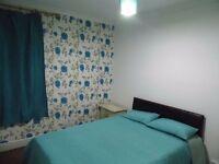 To rent double bedroom (all bills include)