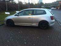 Honda Civic type r mint con