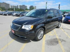 2014 Chrysler Town & Country Touring L - Leather, pwr sliding do