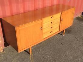 1960 / 70s Scandart Elm sideboard