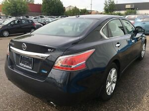 2015 Nissan Altima 2.5 SV *SUNROOF-HEATED SEATS* Kitchener / Waterloo Kitchener Area image 5