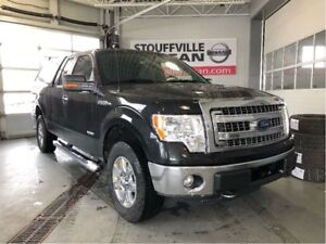 Ford F-150 xlt running boards and cap 2013