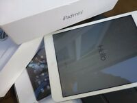 Ipad Mini 2-16gb-3/4g-Unlocked Sim-Wi Fi-£180