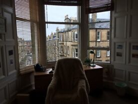 Spacious Double Room for Short Term Let