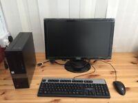 DELL VOSTRO 3268 - BRAND NEW PC - DESKTOP