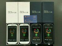 Samsung galaxy S3 i9300 unlocked brand new pristine condition blue white