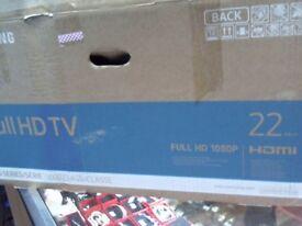SAMSUNG 22 TELEVISION