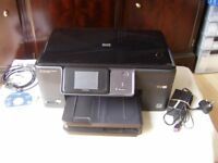 HP Photosmart printer/Scanner