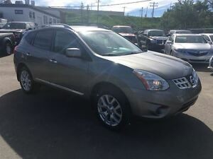 2012 Nissan Rogue /SV/ REAR/ CAM/ NAVI/ SUNROOF AWD