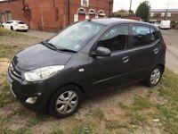 Automatic Hyundai 1.2 I 10. Low mileage Auto Small Economical Car