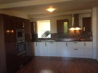 Stunning 2 bedroom flat for rent in Inverurie