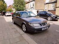 SAAB 95 LINEAR SPORT AUTOMATIC 2005 QUICK SALE