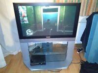 Panasonic 42inch plasma tv, with stand. £150 ono