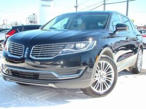 2016 Lincoln MKX NOUVEL ARRIVAGE