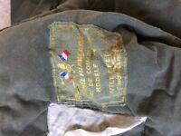 French Army Sleeping bag