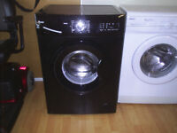 SWAN SW20228 BLACK WASHING MACHINE 7KG 1200 RPM - can deliver locally