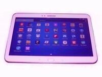 Samsung Galaxy Tab 3 10.1 Inch 16GB Wi-Fi Tablet . 4 AVAILBLE