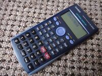 Casio Scientific Calculator fx-83ES