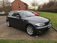 Bmw 120i auto **P/X WELCOME**