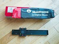 Manfrotto MVS060A 60 cm Camera Slider