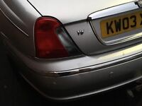 Rover 75 automatic £650