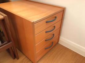 Ikea Desk cabinet