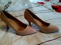 Brand new stilettos