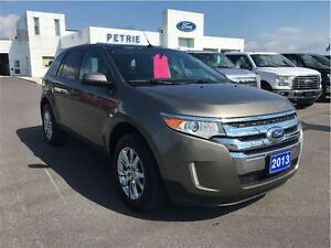 2013 Ford Edge SEL - AWD, Heated Leather, remote start