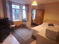 Double Room With All Bills & Internet incl
