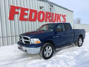 2010 Dodge Ram 1500 SLT Package ***FREE C.A.A PLUS FOR 1 YEAR!**