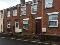 Double bedroom to rent in 2 bed house