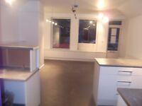 Small Shop to Rent in nice West End Aberdeen location Short or Long term lease considered.