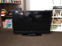 """40"""" full hd tv with hdmi and USB . Can Deliver locally"""