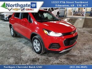 2017 Chevrolet Trax LT AWD Sunroof Finance Available