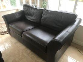 Marks & Spencer 3 seater sofa