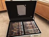 James Bond 007 case DVD box set
