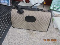 Pet Carrier for smallish dog or cat