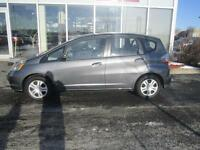 2011 Honda Fit DX-A BAS KILO