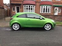 Vauxhall Corsa 1.2 sxi in excellent condition