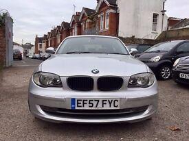 BMW 1 Series 1.6 116i ES 5dr£3,795 one owner
