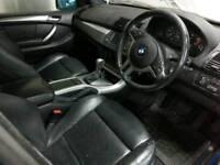 BMW x5 parts or repair