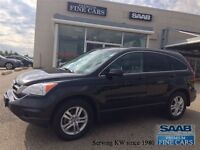 2010 Honda CR-V DEAL PENDING---EX-L-AWD-No accidents-Leather-Sun